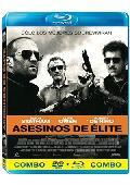 Comprar ASESINOS DE ELITE (COMBO BLU-RAY + DVD)