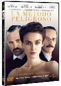 Comprar UN METODO PELIGROSO (DVD)