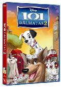 Comprar 101 DALMATAS 2 (DVD)