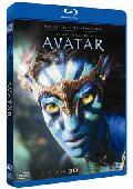 Comprar AVATAR: EDICION LIMITADA (BLU-RAY 3D + 2D + DVD)