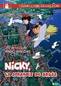 Comprar NICKY, LA APRENDIZ DE BRUJA (DVD)