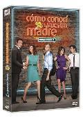 Comprar COMO CONOCI A VUESTRA MADRE: TEMPORADA 7 (DVD)