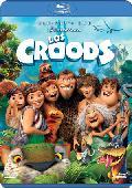 Comprar LOS CROODS (BLU-RAY+DVD)