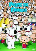 Comprar PADRE DE FAMILIA: TEMPORADA 12 (DVD)