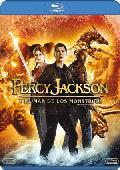 Comprar PERCY JACKSON Y EL MAR DE LOS MONSTRUOS (BLU-RAY+DVD)