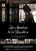 Comprar LAS MAESTRAS DE LA REPÚBLICA (DVD)
