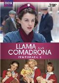 Comprar LLAMA A LA COMADRONA: TEMPORADA 2 (DVD)