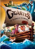 Comprar GIGANTES. LA LEYENDA DE TOMBATOSSALS (ESPAÑOL) (DVD)