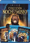 Comprar PACK NOCHE EN EL MUSEO (BLU-RAY)