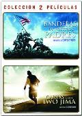 Comprar BANDERAS DE NUESTROS PADRES + CARTAS DESDE IWO JIMA (DVD)