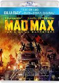 Comprar MAD MAX: FURIA EN LA CARRETERA (BLU-RAY+DVD)
