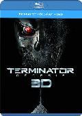 Comprar TERMINATOR: GENESIS (BLU-RAY 3D+2D+DVD)