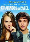 Comprar CIUDADES DE PAPEL (DVD)