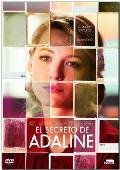 Comprar EL SECRETO DE ADALINE (DVD)
