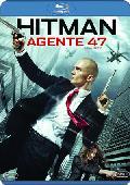 Comprar HITMAN: AGENTE 47 (BLU-RAY)
