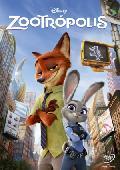 Comprar ZOOTRÓPOLIS (DVD)