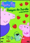 Comprar PEPPA PIG: JUEGOS DE JARDÍN Y OTRAS HISTORIAS (DVD)