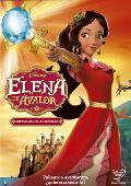 Comprar ELENA DE AVALOR: PREPARADA PARA GOBERNAR (DVD)
