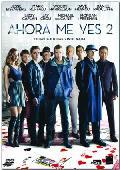 Comprar AHORA ME VES 2 (DVD)