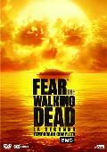 Comprar FEAR THE WALKING DEAD: TEMPORADA 2 (DVD)