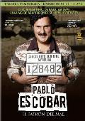 Comprar PABLO ESCOBAR. EL PATRÓN DEL MAL: TEMPORADA 3 (DVD)