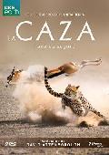 Comprar LA CAZA. BBC EARTH (DVD)