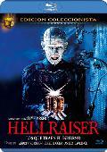 Comprar HELLRAISER (BLU-RAY)