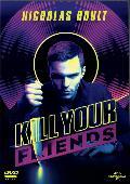 Comprar KILL YOUR FRIENDS (DVD)