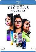 Comprar FIGURAS OCULTAS - BLU RAY -