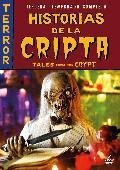 Comprar HISTORIAS DE LA CRIPTA: TEMPORADA 3 (DVD)