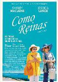 Comprar COMO REINAS - DVD -