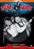 Comprar STAN LAUREL & OLIVER HARDY COLECCIÓN DE CORTOS - DVD - VOL. 3