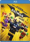 Comprar BATMAN: LA LEGO PELÍCULA - BLU RAY -