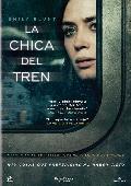 Comprar LA CHICA DEL TREN - DVD -