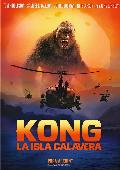 Comprar KONG: LA ISLA CALAVERA - DVD -