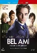 Comprar BEL AMI, HISTORIA DE UN SEDUCTOR - BLU RAY + DVD -