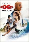 Comprar XXX: REACTIVATED - DVD -
