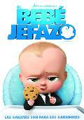 Comprar EL BEBÉ JEFAZO - DVD -