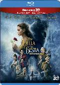 Comprar LA BELLA Y LA BESTIA - BLU RAY 3D+2D -