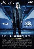 Comprar BRON (EL PUENTE) - DVD - TEMPORADA 3