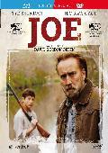 Comprar JOE - BLU RAY+DVD -