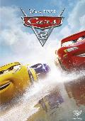 Comprar CARS 3 - DVD -