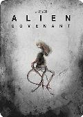 Comprar ALIEN COVENANT - BLU RAY - STEELBOOK