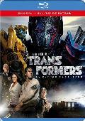 Comprar TRANSFORMERS 5 - BLU RAY -