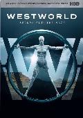 Comprar WESTWORLD - DVD - TEMPORADA 1