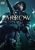 Comprar ARROW - DVD - TEMPORADA 5