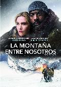 Comprar LA MONTAÑA ENTRE NOSOTROS - DVD -