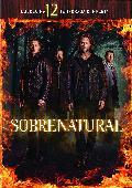 Comprar SOBRENATURAL - DVD - TEMPORADA 12