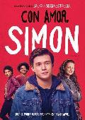 Comprar CON AMOR SIMON - DVD -