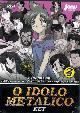 KEY. O IDOLO METALICO VOL. 2 (VERSION EN PORTUGUES) (DVD)